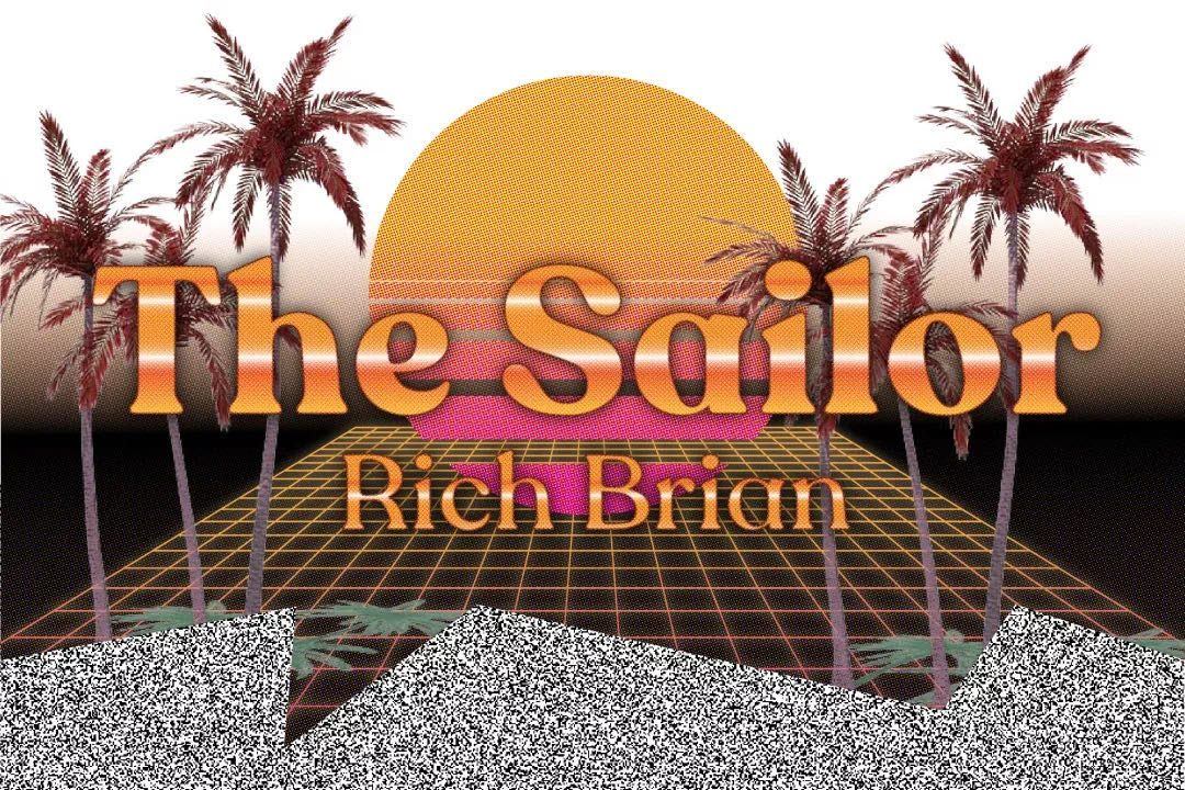 Rich Brian: The Sailor